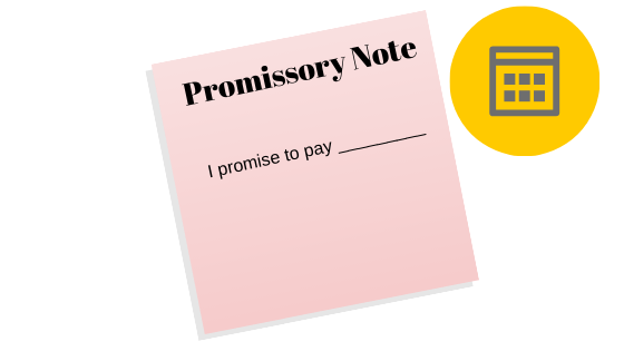 Promissory Note Math for the Real Estate License Exam