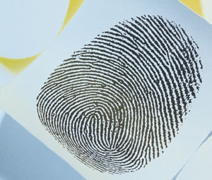 WV Real Estate License Fingerprint